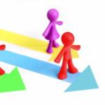 比較競争ではなく調和で個性を活かしてブログを創造しよう!