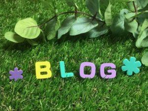 ブログに向く人