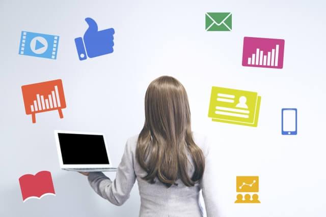 ブログ、メルマガ、Youtube、Twitter等SNS、どの媒体が2020年はオススメ?