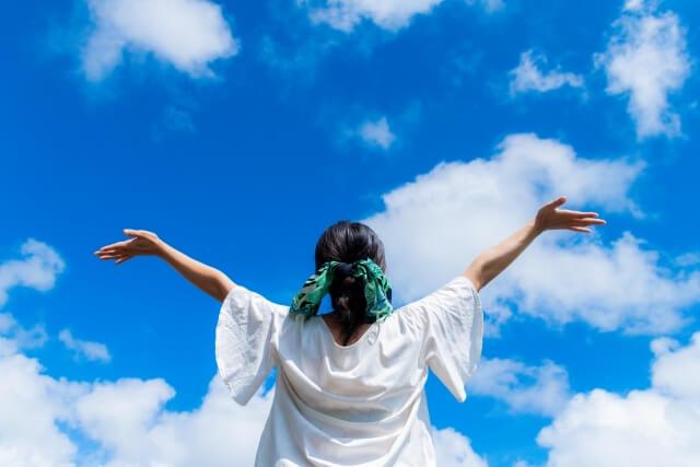 望む人生を送りたい!3つの勇気で変えることが可能!具体例付き
