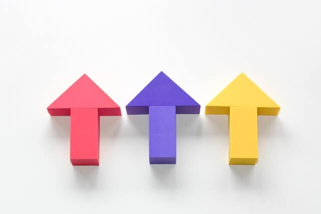 簡単な3つの成功思考法!コレで無駄な失敗が消える!